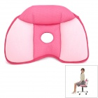 Reshaping Hip Massage Cushion - Pink