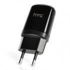 HTC J Z321e EU Plug Power Adapter + USB Cable - Black