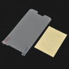 Protective PET Screen Protector Guard Film for Samsung Galaxy Note 2 N7100