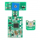 wy6890 Drive Board + Switch Board for Head Lamp / Car Light - Green