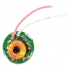 5V~8.4V 2000mA 3-Mode LED Driver Board