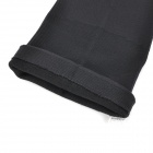 Kadun 956 Sports Knee Pad Wrap - Black (Size L / 2 PCS)