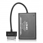 DL-S502 Multi-Function OTG Connection Kit Card Reader for Samsung Galaxy Tab - Black