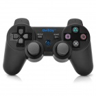 Avitoy Rechargeable Bluetooth Wireless Controller für iPhone / iPod Touch / iPad - Schwarz