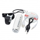 Multi-Function 5-in-1 1.3MP Wide Angle Sports Digital Video Camcorder w/ FM / MP3 / 5-LED Flashlight