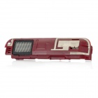 Replacement Ringer Speaker Module for Samsung Galaxy S2 i9100 - Ruby Red