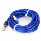 PowerSync Cat.7 RJ45 High Speed LAN Cable - Blue (300cm)