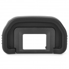 EF Eye Cup for Canon 40D / 50D / 60D / 5D / 5D2 + More - Black