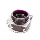 H-105 Phototherapy / UV Nail Gel - Purple (8mL)
