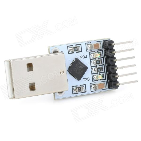 USB to TTL CP2102 Module for STC Download