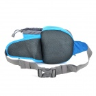Hasky CY-2008 Camping Hiking Waist Bag - Blue (6 L)