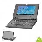 "EPC-705 7 ""LCD Android 4.0 Netbook ж / RJ45 / Wi-Fi / Camera / HDMI / SD слот - черный"
