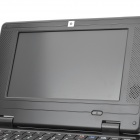 "EPC-705 7"" LCD Android 4.0 Netbook w/ RJ45 / Wi-Fi / Camera / HDMI / SD Slot - Black"