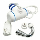 02CC Electric Instant Water Heater Faucet for Kitchen