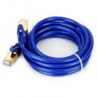 PowerSync CAT.7 SFTP 10Gbps High-Speed RJ45 LAN Cable - Blue (200cm)