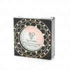 2-in-1 Cosmetic Makeup Pressed Powder Kit - Ivory + White (15g)