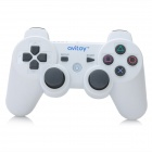 Avitoy Rechargeable Bluetooth Wireless Controller for iPhone / iPod Touch / iPad - White