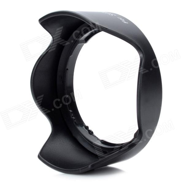 49mm Lens Hood for Sony NEX 5N / NEX C3