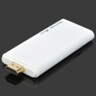 Rikomagic MK802 III Dual-Core Android 4.1.1 Google TV Player w/ Wi-Fi / 1GB RAM / 4GB ROM - White
