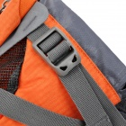 Hasky Camping Hiking Waist Bag - Orange (6 L)
