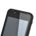 "B3000 Android 4.0 GSM Bar Phone w/ 3.5"" Capacitive Screen, Quad-Band, Wi-Fi and Dual-SIM - Black"