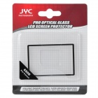 Genuine JYC High Transparency Optical Glass LCD Screen Protector for Canon 650D