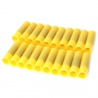 555 Flavor Electronic Cigarette Refills Cartridges - Yellow (2 x 10 PCS)