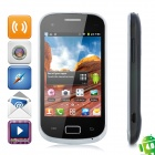 S6500 Android 4.0 GSM Cellphone w/ 3.5