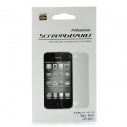 Protective Glossy Screen Guard for Samsung Galaxy Note 2 N7100 - Transparent