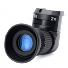 Seagull II Right-Angle 1X / 2X Zoom Viewfinder for Canon / Nikon / Pentax / Olympus Camera