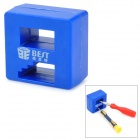 Magnetizer / Demagnetizer Tool - Blue