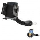 GPS / Phone Rotating Mount Holder