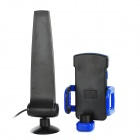 3G 12dBi Gain Cellphone Mobile Antenna with Suction Cup Stand