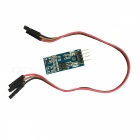 Hall Switch Hall Sensor Module for Smart Car - Blue (DC 5V)