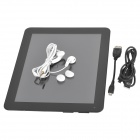 "Window N90 9.7"" Capacitive Screen Android 4.0 Dual Core Tablet PC w/ TF / Wi-Fi / Camera - White"