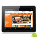 "FSL Schnelle 9,7 ""kapazitiven Bildschirm Android 4.0 Dual Core Tablet PC w / Wi-Fi / HDMI / Camera - Silver"
