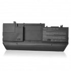 Replacement 11.1V 7800mAh Battery Pack for Dell Latitude D420 / D430 Series - Black