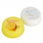 Milk / Lemon Scent Nail Varnish Remover Pads (32 x 2 PCS)