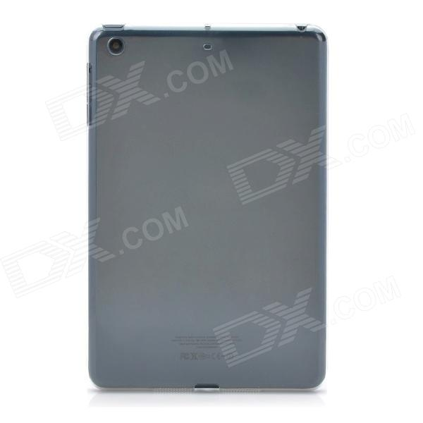 Protective Crystal Hard Back Case Cover for Ipad MINI - Transparent for ipad mini