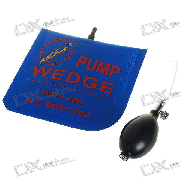 Korea-KLOM Air Pump Wedge Vehicle Entry Tool