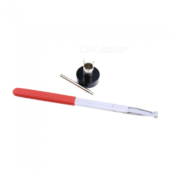 SILCA HU-66 Inner Groove Lock Pick (Vehicles)Locksmith Supplies<br>Form  ColorRedPacking List<br>