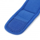 Outdoor Sports Arm Band for Samsung Galaxy Note 2 N7100 - Blue