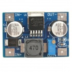 DC 4.5~30 to 1.25~26V Buck Converter Step-Down Switching Power Supply Module