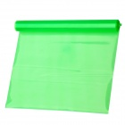 Decorative Car Headlight / Tail Light Tint Film - Green