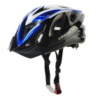 LIMAR 575 Outdoor Bike Bicycle Cycling Helmet - Blue + White + Black