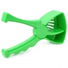 Manual de frutas limão Squeezer Juicer - Verde
