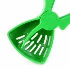 Manual Lemon Fruit Squeezer Juicer - Green