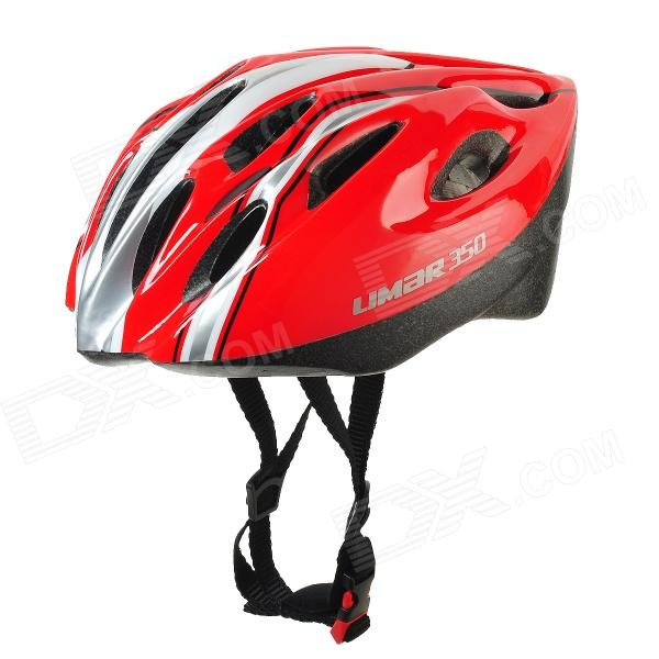Cheap LIMAR 350 Outdoor Bike Bicycle Cycling Helmet