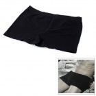 Outdoor Sports Quick-Dry Seamless Underwear / Pants - Black