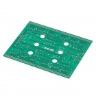 Bare Drive Board for P10 Outdoor Full Color Display Screen - Green